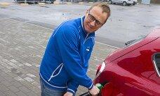 HOMSES EKSPRESSIS: Sõidame väiksema kütusekuluga! 12 lihtsat võtet kütuse säästmiseks