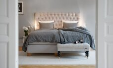 FOTOD: Kuidas magamistuba kauniks kujundada — 25 ideed!