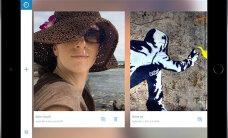 Adobe avalikustas uue pilditöötlusprogrammi nutiseadmetele