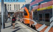 Во время фестиваля фольклорной музыки в Вильянди в ходу будет больше поездов