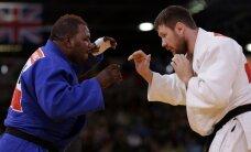 Judoka Martin Padari konkurent läks olümpia lõputseremoonia järel kaduma