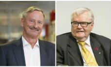 Kas Siim Kallase valimisplatvorm on avalik flirt Keskerakonnaga? Suhted Venemaaga, kodakondsuspoliitika muutus, peaministri-võimalus valimiste võitjale