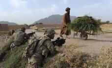 Raport: USA eriüksuslased vägivallatsesid Afganistanis julmalt vangide kallal