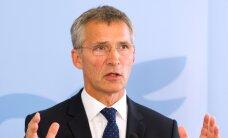 На разных волнах. Генсек НАТО рассказал об итогах переговоров с Россией
