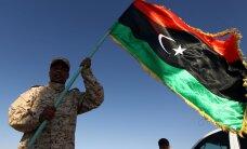 СМИ узнали о просьбе к России начать операцию в Ливии