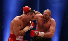 Poksiliit ähvardab Tyson Fury MM-tiitlita jätta