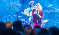 FOTOD: Indie-superstaar Ariel Pink andis Noblessneris unustamatult vinge kontserdi