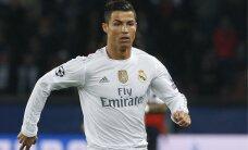 Keda võtta, keda jätta? Cristiano Ronaldo käib hetkel mitme naisega korraga, et välja selgitada parim