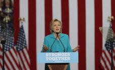 """Клинтон назвала Путина """"крестным отцом мирового радикального национализма"""""""