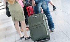 У японца в автобусе на линии Таллинн-Нарва украли чемодан