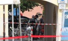 СМИ: ИГ взяло на себя ответственность за взрыв в Ансбахе