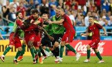 Jalgpalli EMi finaalile elas Eestis kaasa üle 300 000 inimese