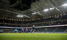 MAGUS MÄNG: Leicester kohtub Stockholmis FC Barcelonaga