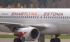 Smartlynx sai kõrgeima lennuohutuse ja kvaliteedialase sertifikaadi