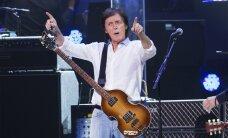 KUULA! Nirvana ja Paul McCartney käisid stuudios ja siin on tulemus!