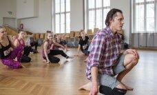 FOTOD: Koolitants 2016 Tartu töötoas selgusid uued Koolitantsu Kompanii tantsijad