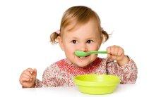 Väikelapse näidismenüü toitumisnõustajalt
