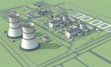 Страны Балтии планируют ограничить импорт электроэнергии с Островецкой АЭС