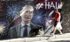 Александр Гильман: за что наказывают крымчан