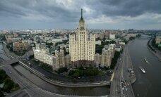Россияне стали меньше тревожиться из-за возможной международной изоляции