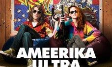 KINOLOOS: Ultra action, ultra Ameerika! Salavõimetega logard pöörab kanepisuitsuse väikelinnaelu pea peale