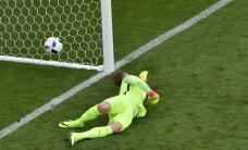 ФОТО и ВИДЕО: Англия вырвала победу у Уэльса на последних секундах