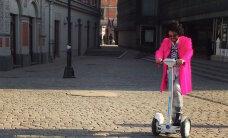 FOTOD JA VIDEOD: Vaata, kuidas täna Tallinna saabuv Vene megastaar Filipp Kirkorov eile Riias käis!