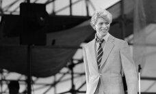 Bowie oli üks kõigi aegade suurim popkultuuri kuraator