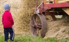 Põllumajandus on eluteeks hea valik
