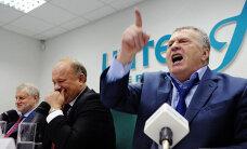 """""""Может, сразу ему в рожу дам"""". Чем угрожают друг другу кандидаты в депутаты Госдумы"""