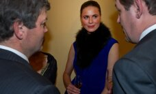 Näitleja Britta Vahur peab suvel suured pulmad