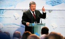 Порошенко назвал сроки получения Украиной безвизового режима с ЕС