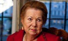 Maaja Kallast: presidendi vastuvõtul ei maksa eputada