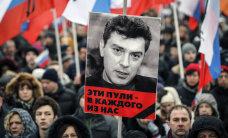 Pärast Nemtsovi-suguste hävitamist jääb võim üksnes mõrtsukatele