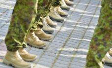 HOMSES EESTI PÄEVALEHES: Kaitsevägi maksab eruohvitseridele ebavõrdset pensioni