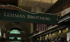 Üleilmse finantskriisi vallandanud Lehman Brothersi juht ilmus välja ja tegi üllatava avalduse