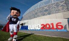 ВИДЕО: Определились все пары 1/8 финала чемпионата Европы по футболу