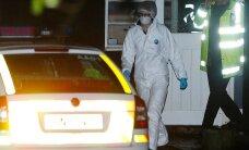 FOTOD: Teadmata põhjustel surnud Peaches Geldofi majast ei leitud ei lahkumiskirja ega narkootikume