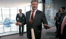 Порошенко: Вера Савченко уже в Украине