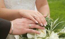 Pulmablogi: saage tuttavaks Naisteka pulmablogijate Monika ja Uvega