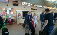 Таллиннский аэропорт: все авиарейсы проходят по плану