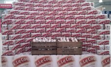 Пиво A. Le Coq стало одним из лидеров на рынке Финляндии