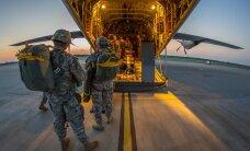 Генерал армии США — New York Times: страны Балтии до смерти боятся России