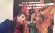 Andrei Hvostov: Kuidas me Tuuli Roosmaga tegime uut peaministrit