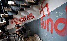 Angela Merkeli pagulaspoliitika äratab sakslaste hulgas üha rohkem kahtlusi