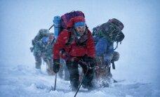 Film, mis räägib Everestist täpselt nii, kuidas asjad tegelikult on