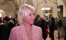 Оюланд — о премиях фонда Ходорковского: пока в России режим не изменился — такие мероприятия очень важны