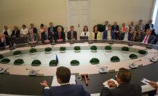 Таави Рыйвас поблагодарил руководителей зарубежных представительств Эстонии
