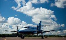 Ministeerium kuulutas Hiiumaa ja Saaremaa lennuliinide hanke välja