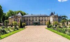 Selles printsessid elaksid! Malmaisoni ja Vaux-le-Vicomte'i loss